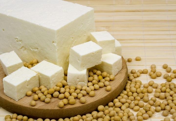 Le tofu, consommé depuis plus de 9000 ans