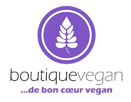 Alimentation et produits 100%vegan